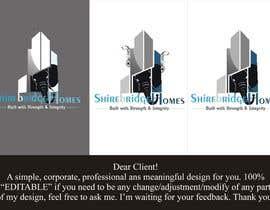 #27 for Logo needed for Building Company af kashmirmzd60