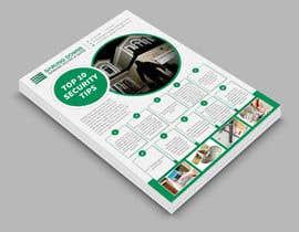 #157 untuk Design information flyer oleh dnamalraj