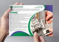 Graphic Design Entri Peraduan #94 for Design information flyer