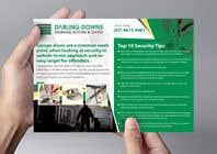 Graphic Design Entri Peraduan #95 for Design information flyer
