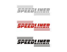 #155 para Logo design for SPEEDLINER Adelaide por sandy4990