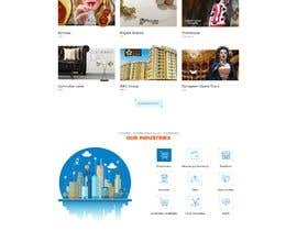 #1 for mockup re-design for current IT site in build by Rakeshbarban5858