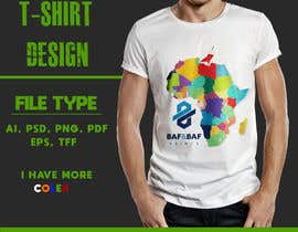#89 для Design a Tshirt for Promotional Use by a Paints Manufacturing Company от FARUKTRB