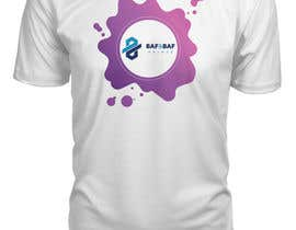 #4 для Design a Tshirt for Promotional Use by a Paints Manufacturing Company от CKROY306