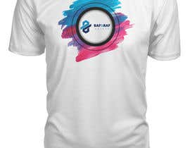 #6 для Design a Tshirt for Promotional Use by a Paints Manufacturing Company от CKROY306