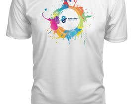 #7 для Design a Tshirt for Promotional Use by a Paints Manufacturing Company от CKROY306