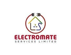 #36 для Design a logo for Electromate от alamin655450