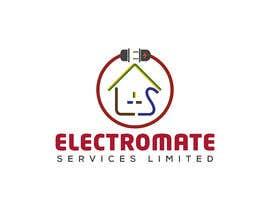 #44 для Design a logo for Electromate от alamin655450