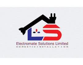 #25 для Design a logo for Electromate от SjZhilik