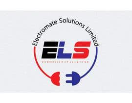 #30 для Design a logo for Electromate от SjZhilik