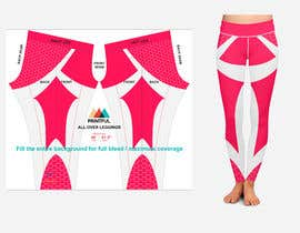 #3 cho Design fitness leggings for our store - Guaranteed Contest! bởi manuelameurer