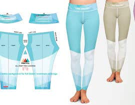 #21 cho Design fitness leggings for our store - Guaranteed Contest! bởi catalin87