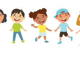 #47 for Children's Characters af citanowar