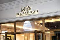 Graphic Design Konkurrenceindlæg #48 for 'Her Fashion Armoury' or the Acronym 'HFA' in a logo. No bright colours. Classic design. Will be for an online female clothing rental business