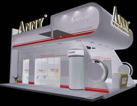 #2 для Exhibition stand design (to be finished in one day) от rah56537c4d0106c