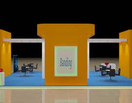 #1 для Exhibition stand design (to be finished in one day) от mainulparvez