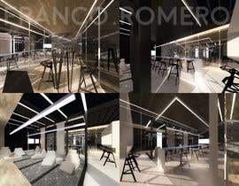 #4 для Exhibition stand design (to be finished in one day) от francomromero
