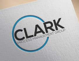 #206 для CLARK Process Management Group - Logo Wanted! от Arifulislam4949