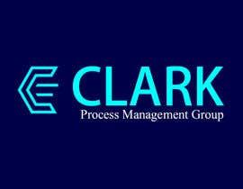 #209 для CLARK Process Management Group - Logo Wanted! от aqibali087