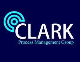 #210 для CLARK Process Management Group - Logo Wanted! от aqibali087