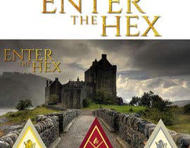 "#51 para Create a logo for an online series called ""Enter the Hex"" por nashare4u"