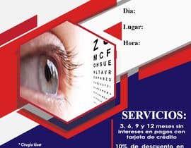 #18 para Flyer o infografía informativa de un servicio óptico de chelis1509