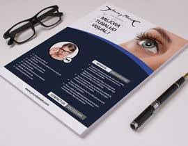 #2 para Flyer o infografía informativa de un servicio óptico de designsourceit