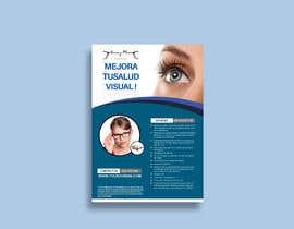#10 para Flyer o infografía informativa de un servicio óptico de designsourceit