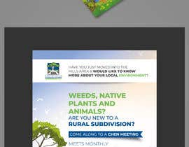 #26 for Poster for environment group by rahulsakat99