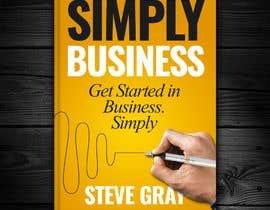 #3 for Book Design - Simply Business af redAphrodisiac