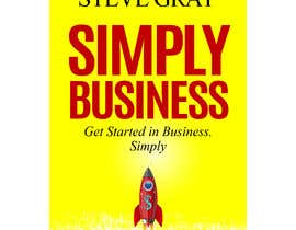#56 for Book Design - Simply Business af ichddesigns