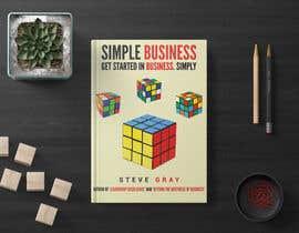 #72 for Book Design - Simply Business af biplabnayan