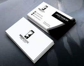 #332 untuk Business Card Design oleh designbd2018