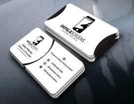 #74 untuk Business Card Design oleh khokanmd951
