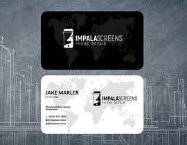 #285 untuk Business Card Design oleh shazal97