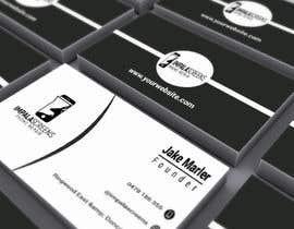 #234 untuk Business Card Design oleh asgarfreelancer