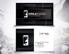 #105 untuk Business Card Design oleh MDH629999