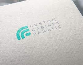 """#20 para Develop a logo for """"CustomCabinetFanatic.com"""" por ronghintuli"""