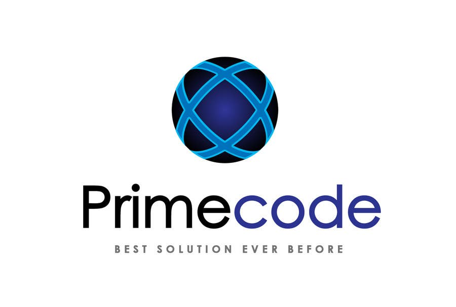 #7 for Logo Design for technology company 'Primecode' with tag line by sat01680