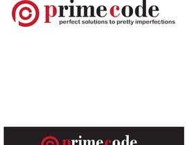 #78 para Logo Design for technology company 'Primecode' with tag line por TheAVashe