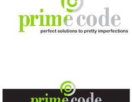 #92 para Logo Design for technology company 'Primecode' with tag line por TheAVashe