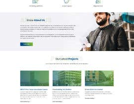 #16 untuk New website design oleh amitpokhriyalchd