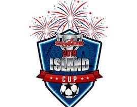 andreschacon218 tarafından Need logo for 2019 soccer tournament için no 7