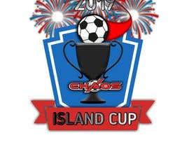 Aftabk710 tarafından Need logo for 2019 soccer tournament için no 5