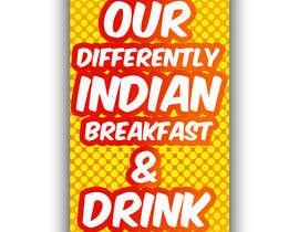 Nro 13 kilpailuun Simple Banner for Printing käyttäjältä JubairAhamed1