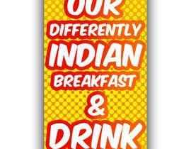 Nro 15 kilpailuun Simple Banner for Printing käyttäjältä JubairAhamed1
