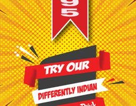 Nro 20 kilpailuun Simple Banner for Printing käyttäjältä saminaakter20209