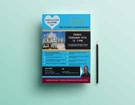 #12 для Lunch & Learn...Valentine Day Feb. 14th...Buy a house & close quick от AminulIslam98