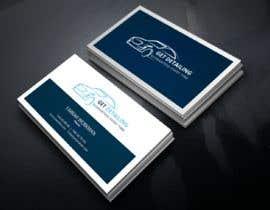 #8 для logo and business card for get detailing от arifefty001