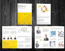 #2 cho Six - 1 Page Brochures bởi hipzppp